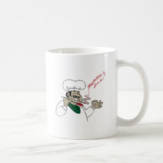 Mamma Mia Coffee Mug