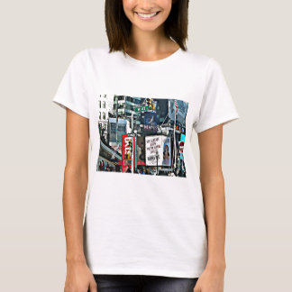 Mamma Mia NYC Design T-Shirt