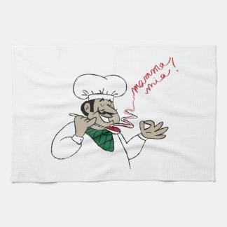 Mamma Mia Towel
