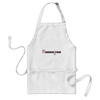 Mammogram Breast Cancer Aprons