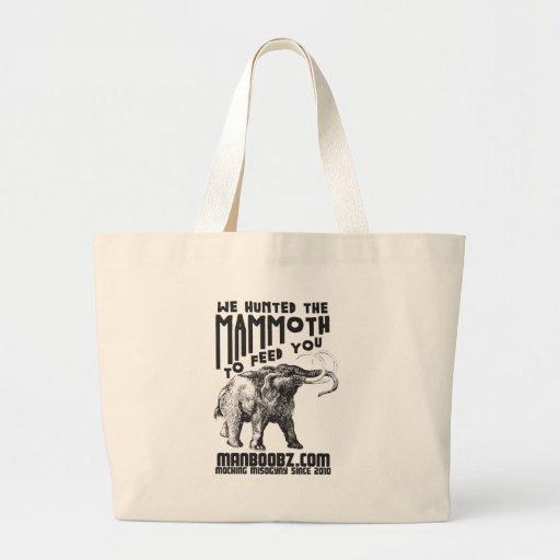 Mammoth Bag (light)