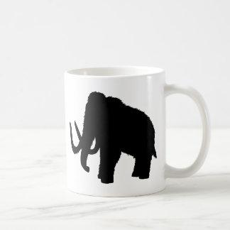 Mammoth Basic White Mug