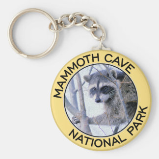 Mammoth Cave National Park Key Ring