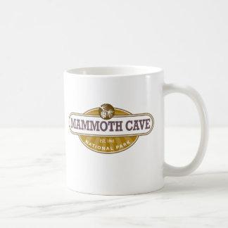 Mammoth Cave National Park Mug