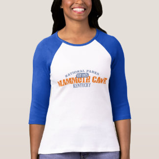 Mammoth Cave National Park T-Shirt