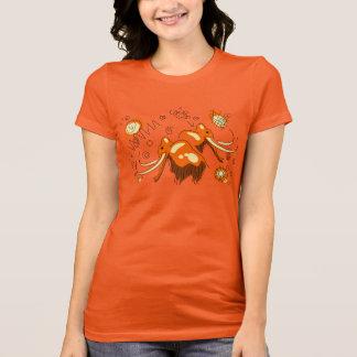 Mammoth Cave Painting With Entoptics T-Shirt