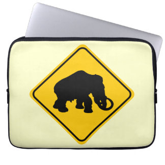 Mammoth Crossing Laptop Sleeve