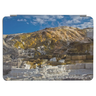 Mammoth Hot Spring iPad Air Cover