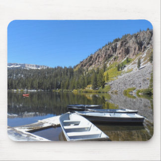 Mammoth Lakes, CA Mouse Mat