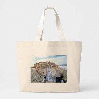mammoth tooth in alaska 09 tote bag