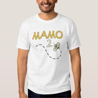 Mamo 2 Bee Tee Shirt