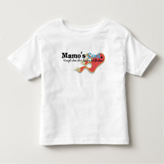 Mamo has Hot Flashes T Shirt