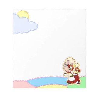 Mamoo Sketch Pad