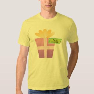 Mamo's Favorite Gift T-shirt