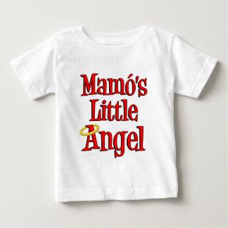 Mamo's Little Angel Baby T-Shirt