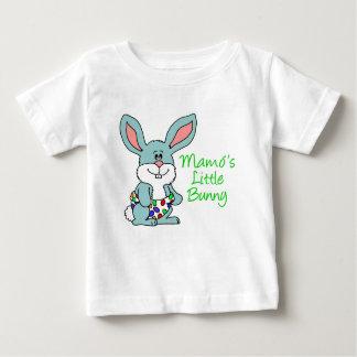Mamo's Little Bunny Baby T-Shirt