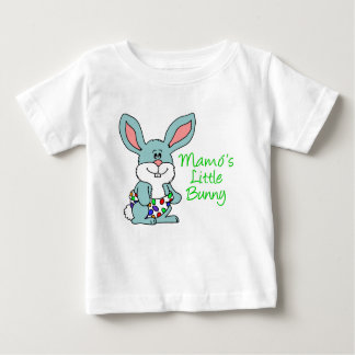 Mamo's Little Bunny Shirts