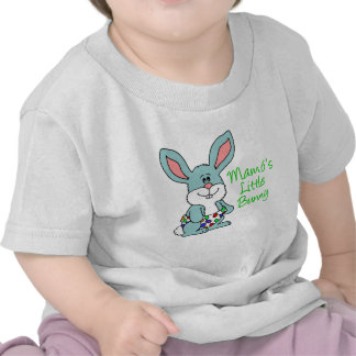 Mamo's Little Bunny Tee Shirt