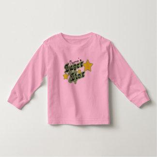 Mamo's Super Star T-shirts
