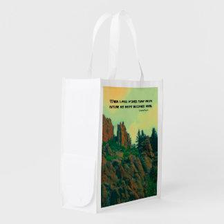 man and nature lakota proverb