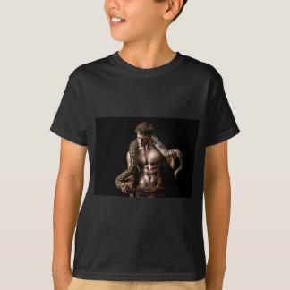 Man and Serpent T-Shirt