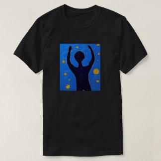 MAN AND STARS T-Shirt