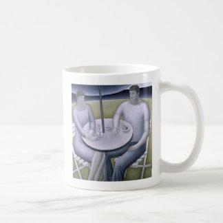 Man and Woman 1998 Coffee Mug