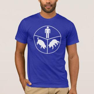 Man Bear Pig T-Shirt