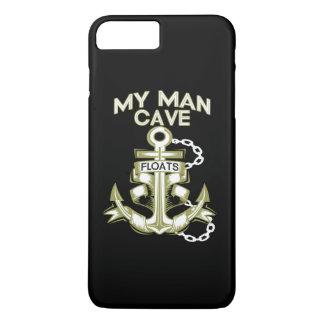 Man Cave iPhone 7 Plus Case