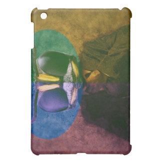 Man fly iPad mini covers