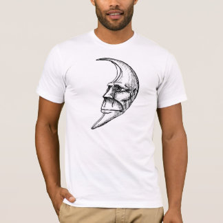 Man In The Moon Is Crying T-Shirt