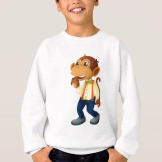 Man-like monkey tees