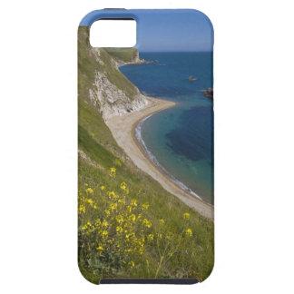 Man o War Bay, Jurassic Coast, Lulworth, Dorset, iPhone 5 Case