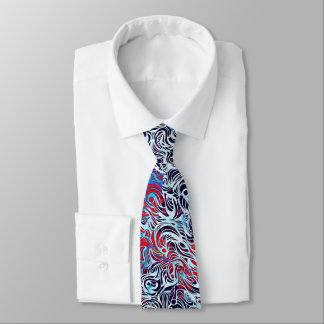 Man of Civilization Tie