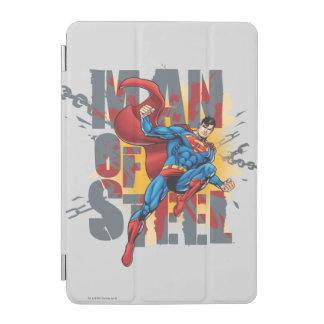 Man of Steel iPad Mini Cover