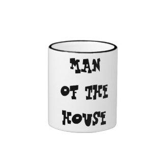 Man of the House Mug!