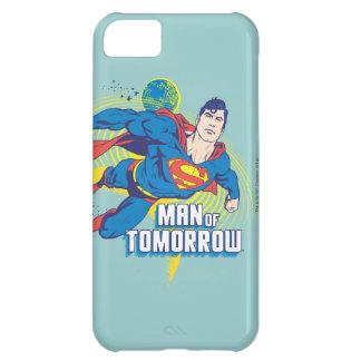 Man of Tomorrow 2 iPhone 5C Case