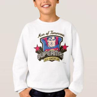 Man of Tomorrow Sweatshirt