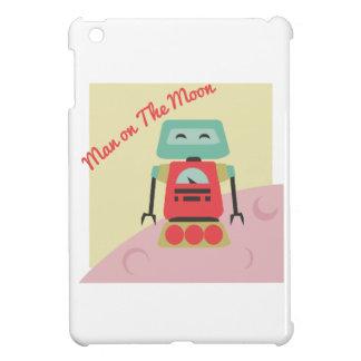 Man On The Moon iPad Mini Cases