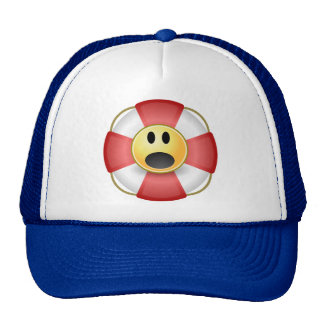 Man Overboard Hat