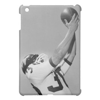 Man Playing Football Case For The iPad Mini
