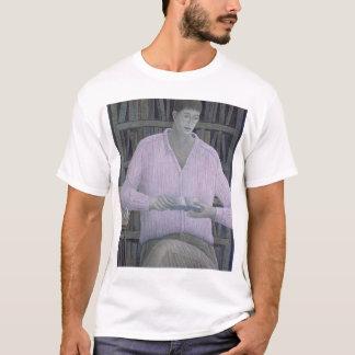 Man Reading 1998 T-Shirt