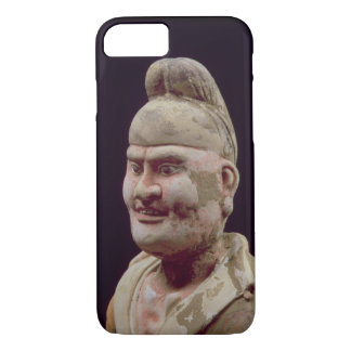 Man Travelling Along the Silk Route,detail of the iPhone 8/7 Case