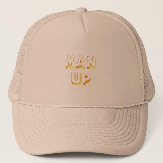 Man Up Hat