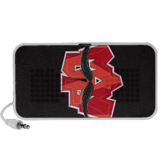 man up laptop speakers