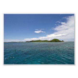 Mana Island, Fiji Photo