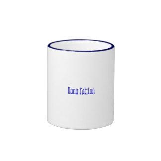 Mana Potion Coffee Mug