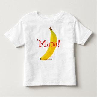 'Mana Toddler T-Shirt
