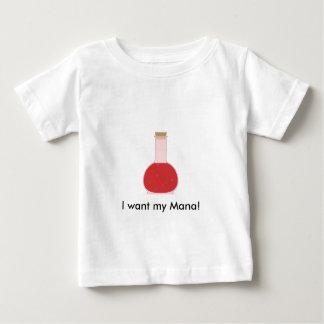 Mana vial shirts