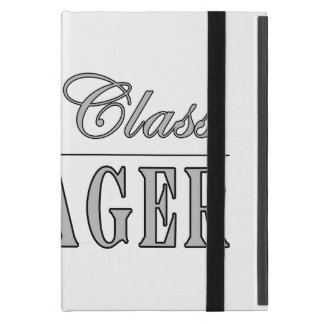 Managers First Class Manager Cover For iPad Mini